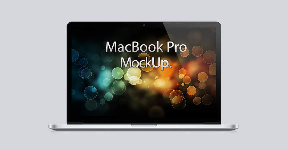 MacBook-Pro-Retina-Display-Free-PSD