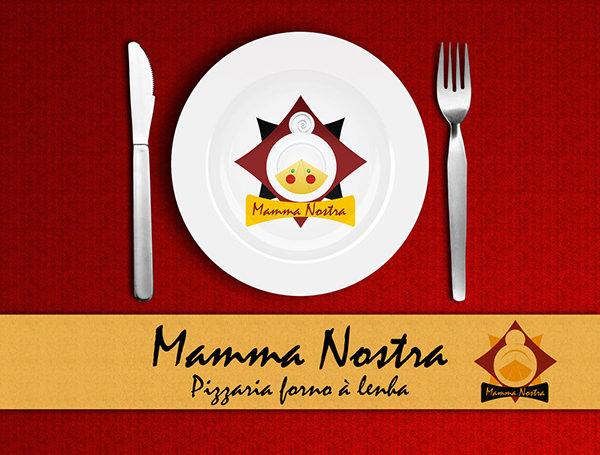 Mamma Nostra Pizza