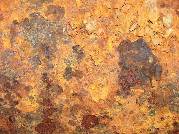 metal rust texture 4