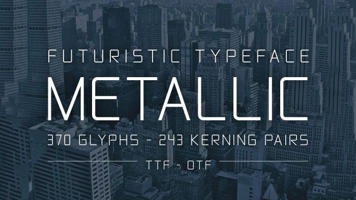 metallic1