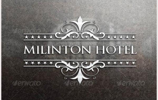 Milinton Hotel Logo