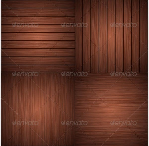 Modern Wooden Backgrounds