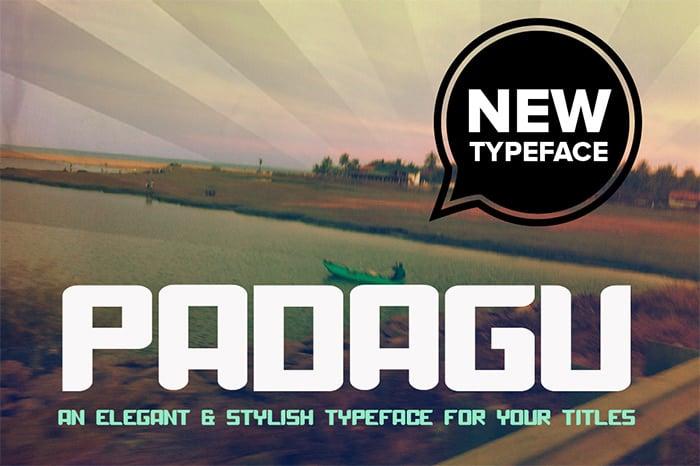 padagu typeface1