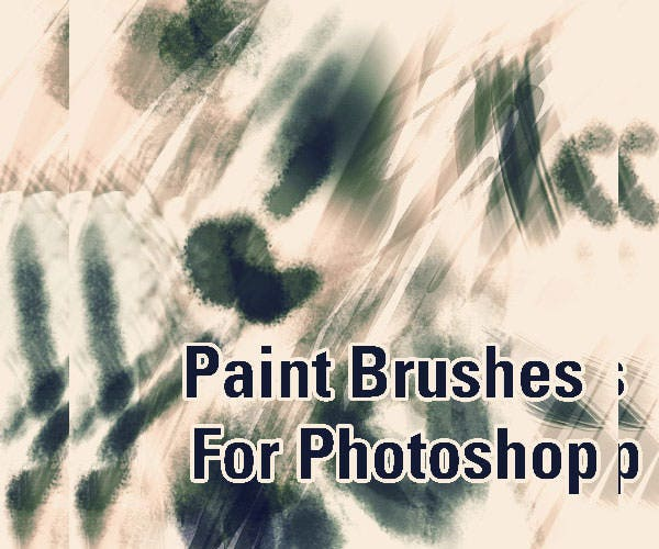 paint brushes for photoshop