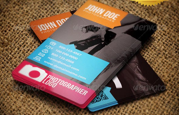 photographer business card 08