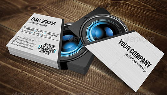 photographer business card v2
