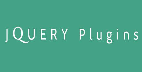 premium jquery plugins