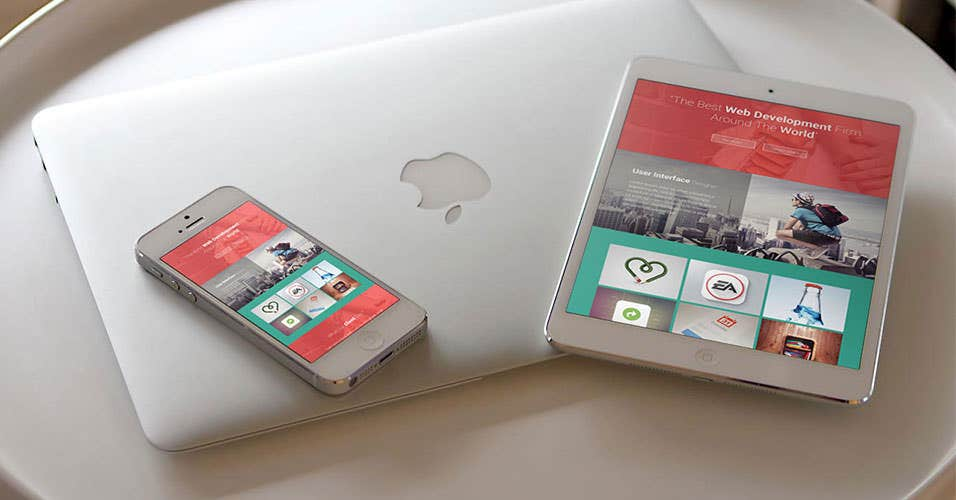 RESPONSIVE-DEVICES-IPAD-&-IPHONE-FREE-PSD-MOCK-UPS