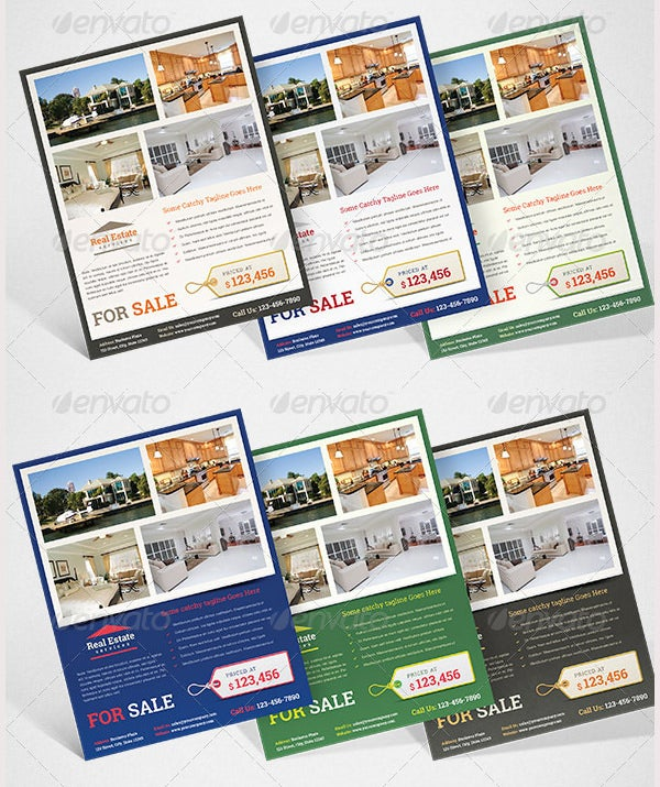 real estate flyer1