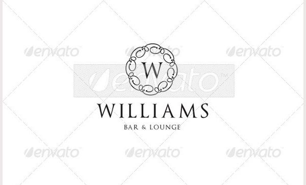 Restaurant Logo - 2316
