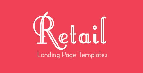 retaillandingpagetemplates