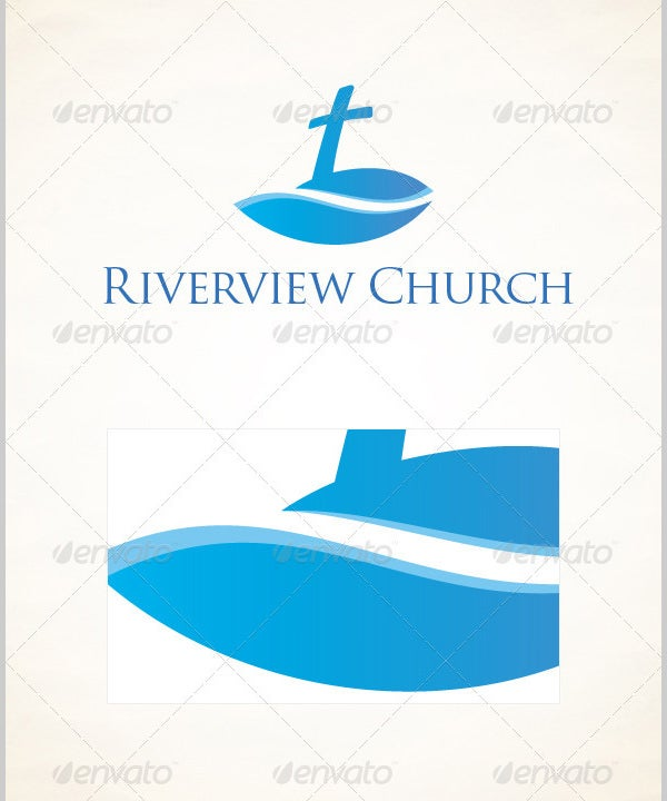 riverview church logo