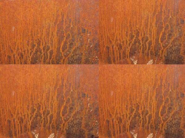 rusty metal texture 2