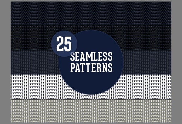 seamless web patterns