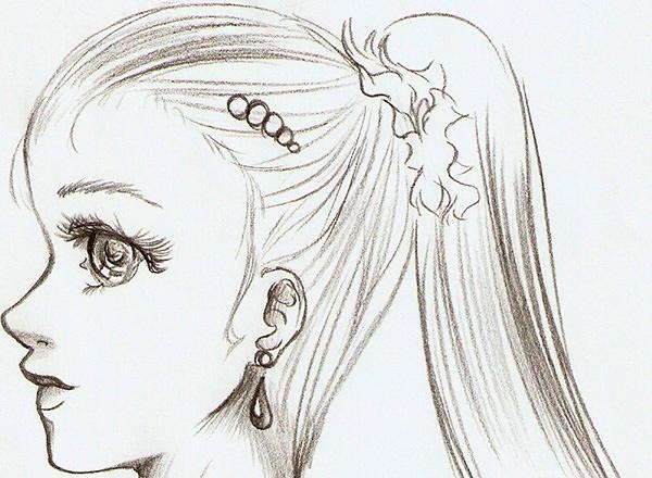 100 Face Sketches Pencil Sketches Free Premium Templates