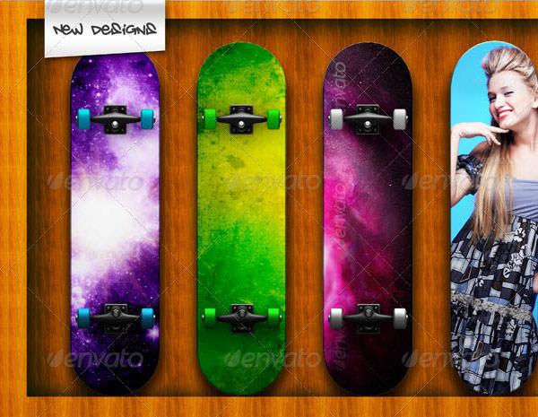 skateboard mockup 3