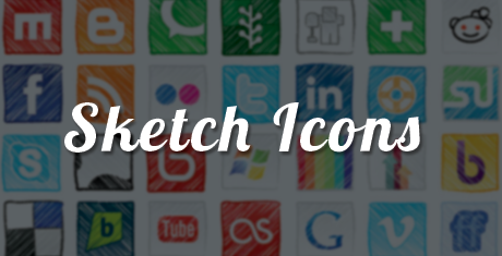 40 Best Premium Sketch Icons Collection For Free Download