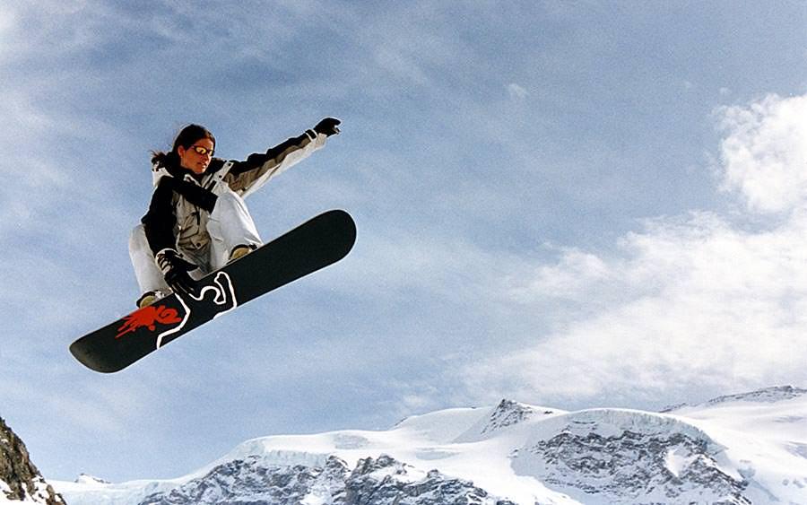 Snowboarding pictures free premium templates