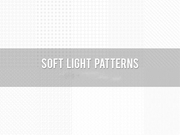 soft light patterns