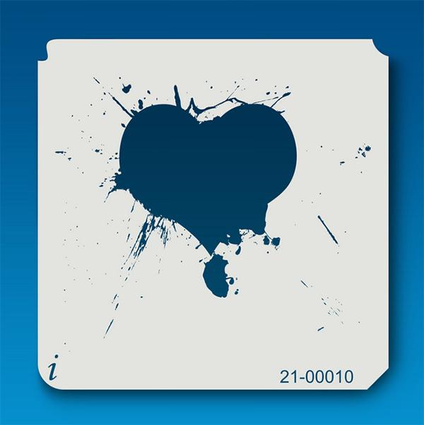 stencil 21 00010