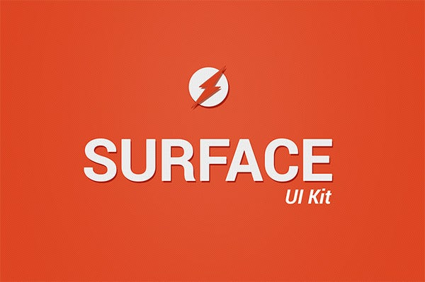 surface ui kit