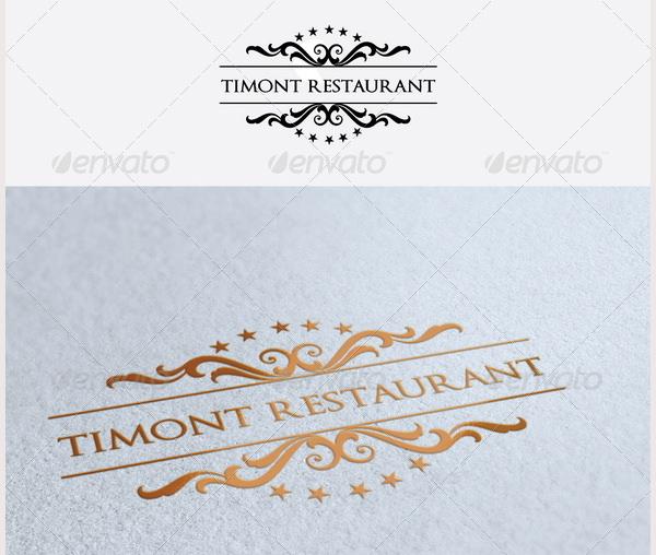 Timont Restaurant Logo