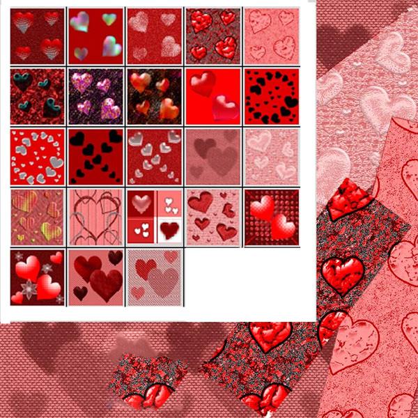 valentine pattern1