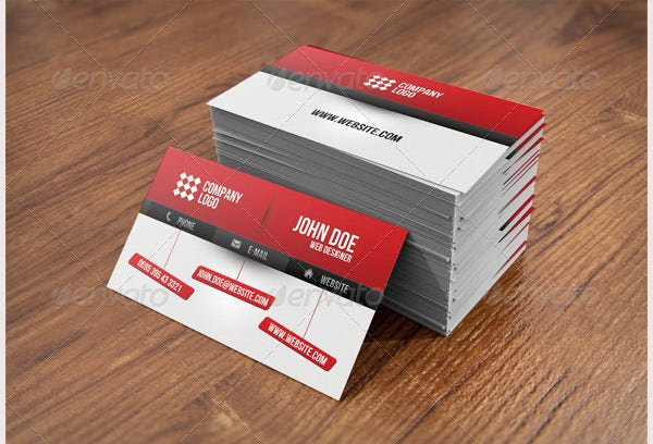 web designer business card2