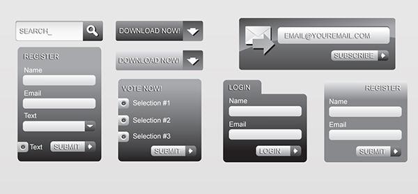 web elements2