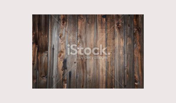 wood planks frame