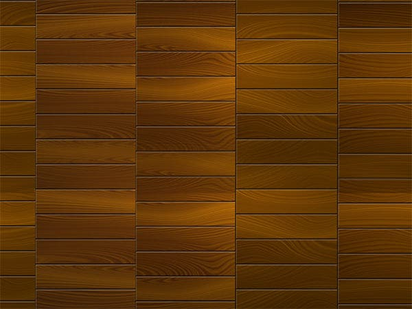 wooden tiles background