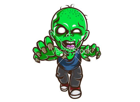 zombie attack vector