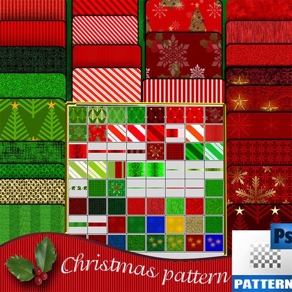 christmas pattern4