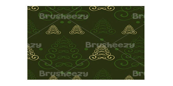 christmas tree photoshop pattern pack1