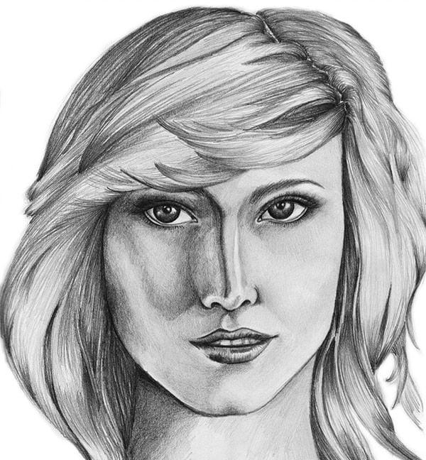 face sketch1