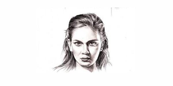 face sketch21