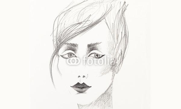 face sketche15