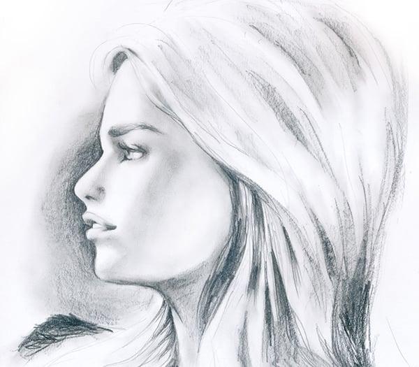 face sketche20