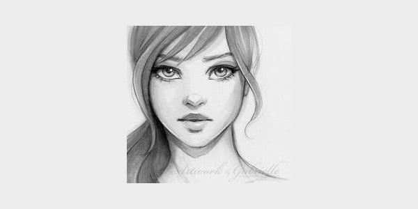 face sketche25