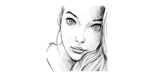 face sketche28