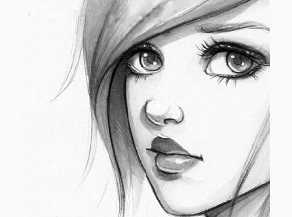 face sketche5