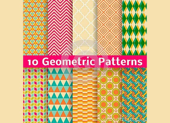 geometric patterns 21