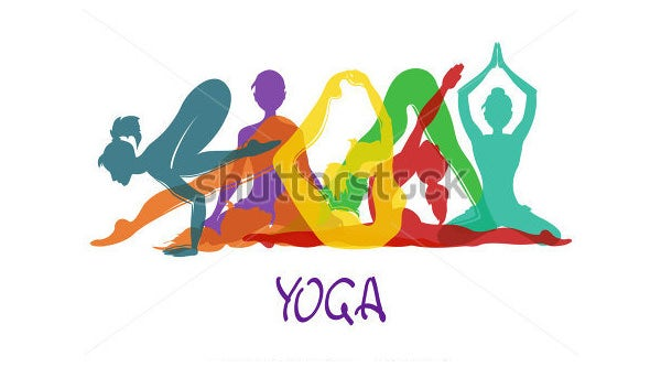 60 Best Premium Yoga Position Vectors For Download Free