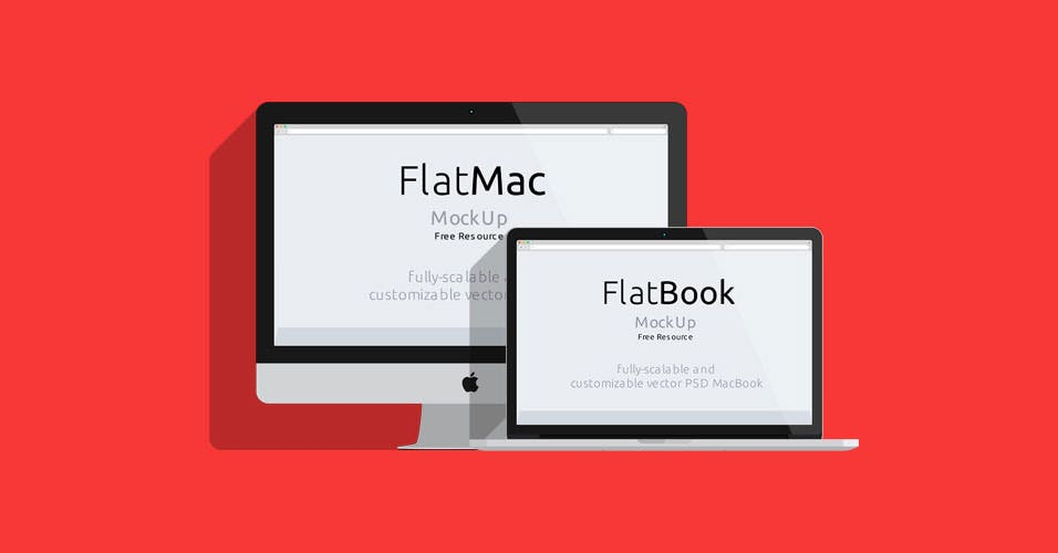 iPhone and iMac Mockup Template – 100+ Free PSD, EPS Format Download ...