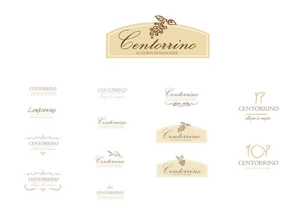 100+ Awesome Hotel and Restaurant Logos | Free & Premium Templates