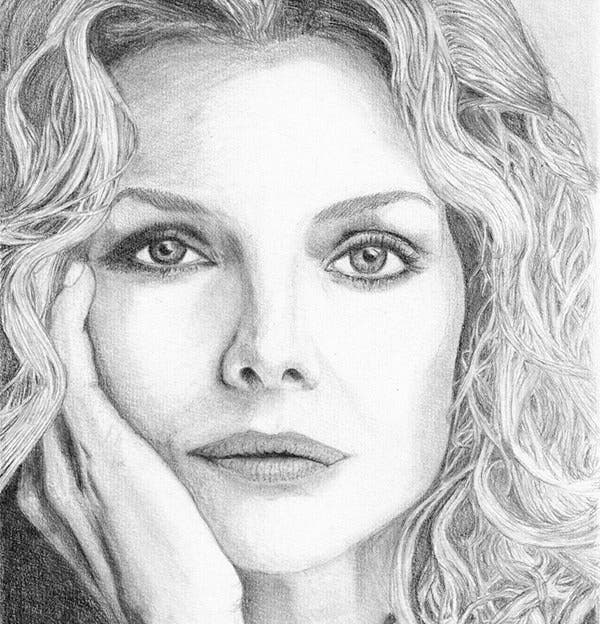 michelle pfeiffer enhanced copy