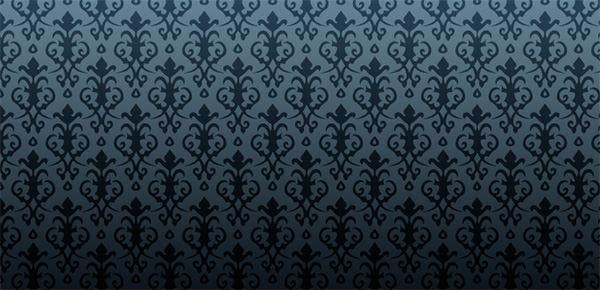 photoshop patterns victorian damask
