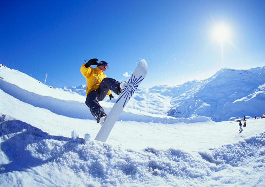 snowboard copy