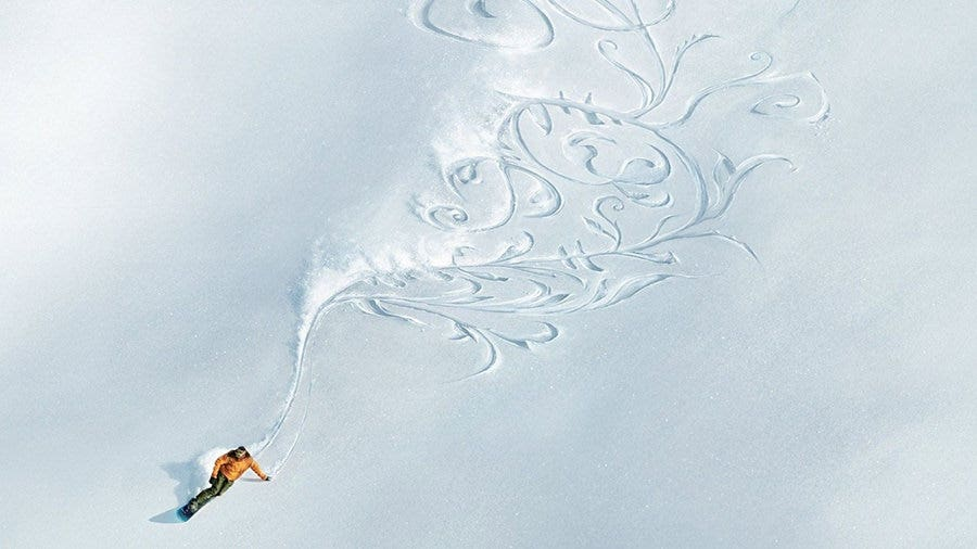 snowboarding wallpaper copy