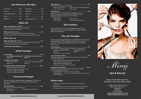 Beauty parlour brochure template 35 free jpg psd for Beauty brochure templates